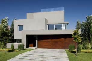 home design architects modern waterfall house by andres remy architects argentina architecture
