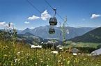 Alpbacher Bergbahnen - Alpbach