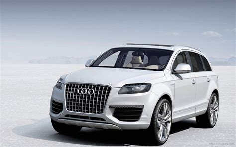 Audi Q7 Backgrounds by Audi Wallpapers Hd Wallpapers