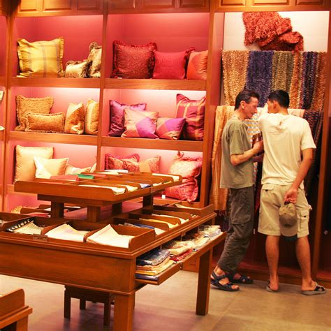 home decor shops  bangkok travel leisure