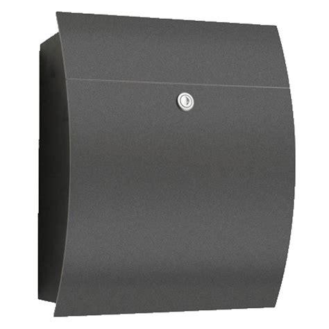 briefkasten anthrazit freistehend cmd briefkasten anthrazit 77 wagner sicherheit