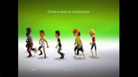 Xbox 360 How To Create A Profile Youtube