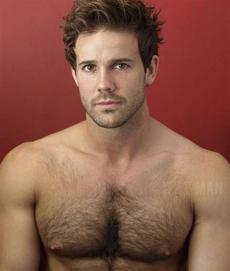 Pin by Morris Fowler on Chest Hair   Pinterest