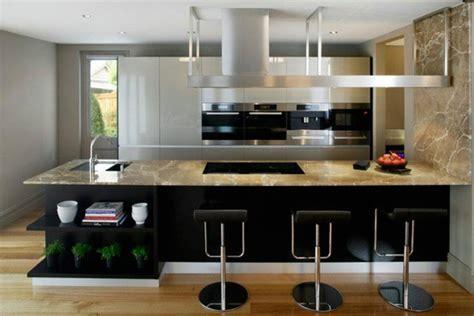 Modern chic   Modern   Kitchen   sydney   by SIMON SCOTT