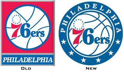 Philadelphia 76Ers Basketball Logo