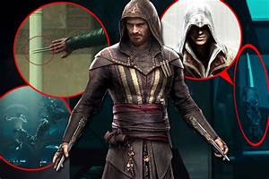 Assassin's Creed Movie Trailer: 11 Things You Totally Missed