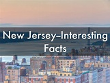 30 Fun Facts About New Jersey – The Clarion