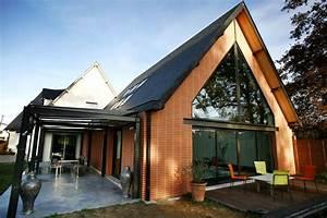 les 55 meilleures images a propos de extension de maison With google vue des maisons 0 la veranda illumine les interieurs floriane lemarie