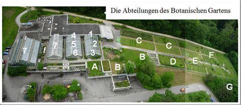 Botanischer Garten Uni Konstanz by Abteilungen Garten Botanischer Garten Fachbereich
