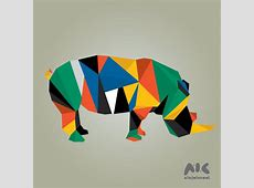 South African coloursArt and design inspiration from