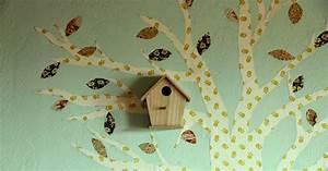 Zimteis Selber Machen : meinkleinbullerb tapetenbaum selber machen tipps und eine kleine anleitung ~ Watch28wear.com Haus und Dekorationen