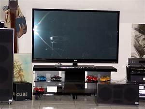 Tv 40 Pouces : tv plasma 60 pouces ~ Dode.kayakingforconservation.com Idées de Décoration