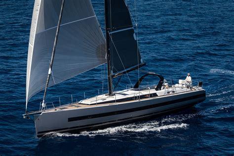 Boats Beneteau by Beneteau Oceanis 62 Yacht South Coast Yachts