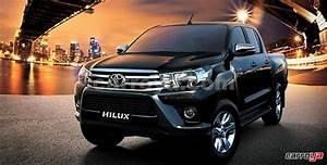 Toyota Hilux 2017 : hilux v 6 2018 s b r t xu ng h tr cho m t xi lanh b n xi lanh ~ Accommodationitalianriviera.info Avis de Voitures