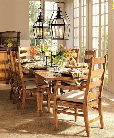 Tischdeko  Stilvolle Ideen Für Mehr Gemütlichkeit Beim Essen
