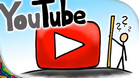 wie gross ist youtube youtube