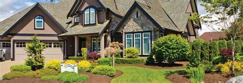 beautiful residential landscapes landscape design decarlo landcaping contractors