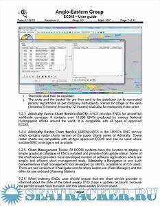 Ecdis - User Guide