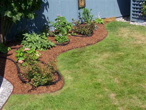 Metal Garden Edging Ideas decor make your garden more beautiful with metal