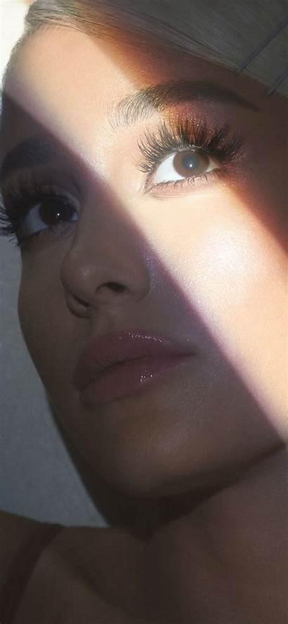 Sweetener Ariana Grande Wallpapers Iphone Wallpaperaccess Singer