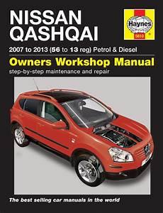 Nissan Qashqai Petrol  U0026 Diesel  07