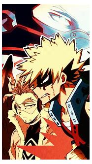 'My Hero Academia: Heroes Rising' Succeeds Because of the ...