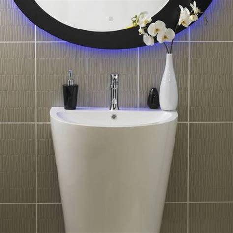 lavabo sur pied hudson reed vasque colonne lavabo sur pied salles de bain modernes lavabo