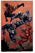 Venom Carnage Toxin An...