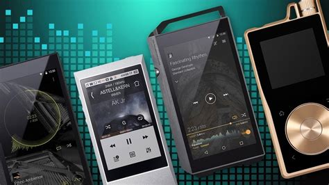 Best High-res Digital Audio Player Of 2019