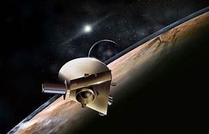 Space Today Online -- Exploring the Solar System - Planet ...