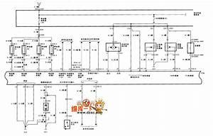 Beijing Hyundai Sang Nata Mfi Control System  Dohc  M    T