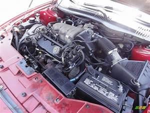 1999 Ford Taurus Se Wagon 3 0 Liter Ohv 12
