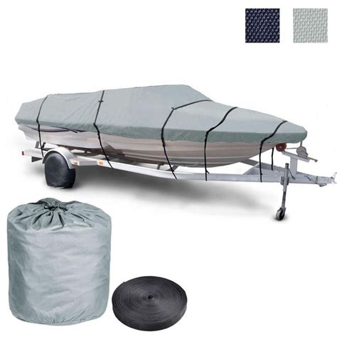 Boat Covers Trailerable Waterproof by Best 25 Boat Covers Ideas On Pontoon Boat