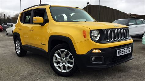 jeep renegade cars  sale motorparks