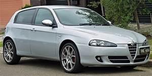 Avis Alfa Romeo 147 : comment changer les phares alfa romeo 147 alfa romeo forum marques ~ Gottalentnigeria.com Avis de Voitures