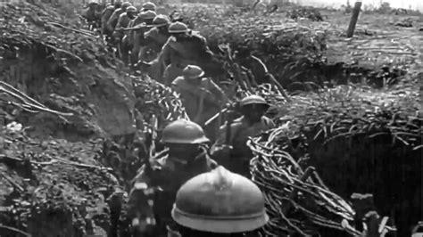 Primul Război Mondial Scene De Pe Frontul Românesc Ii Youtube