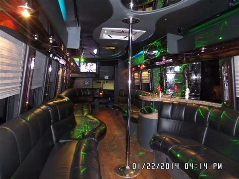 party bus prom 38 best images about party buses on pinterest