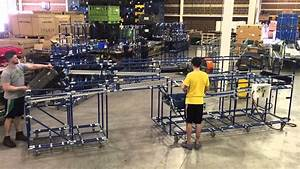 Extended Flow Rack System