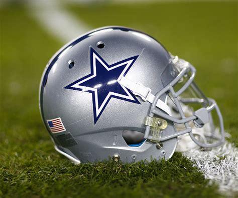 Dallas Cowboys Logo Wallpaper Dallas Cowboys To Honor Police By Wearing 39 Unity 39 Logo On Helmets Newsmax Com