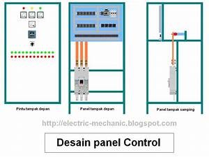 Elektro Mekanik  Cara Membuat Sendiri Panel Kapasitor Bank Industri Menggunakan Rvc Abb