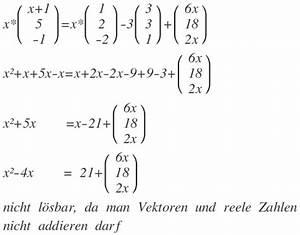 Berechnen Sie : berechnen sie den wert der variablen x mathelounge ~ Themetempest.com Abrechnung