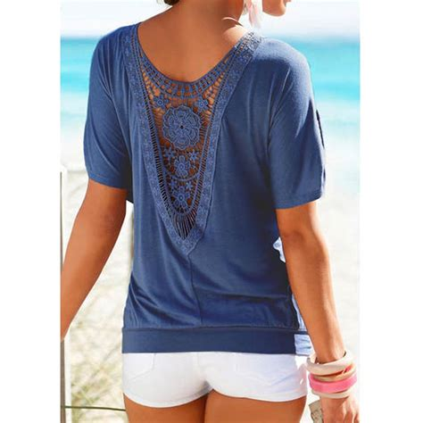 summer tops and blouses aliexpress com buy blusas blouses 2016 summer lace