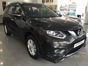 Nissan X Trail 2017 : nissan x trail 2017 2 0 in kuala lumpur automatic suv others for rm 129 000 3599140 ~ Accommodationitalianriviera.info Avis de Voitures
