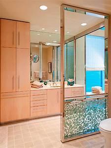 Midcentury, Modern, Master, Bathroom
