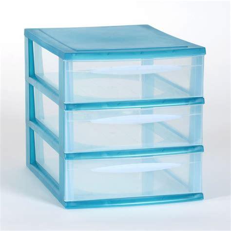 ikea boite plastique de rangement 1000 id 233 es 224 propos de tiroirs de rangement en plastique sur tiroirs en plastique