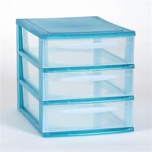 Boite Plastique De Rangement : 1000 id es propos de tiroirs de rangement en plastique ~ Dailycaller-alerts.com Idées de Décoration