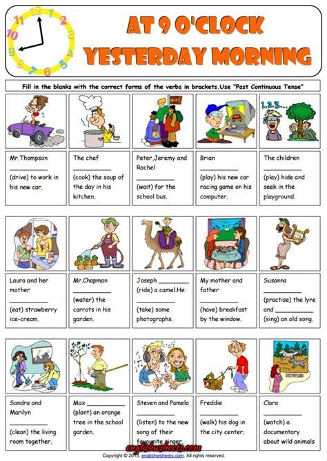 pin en test  english language
