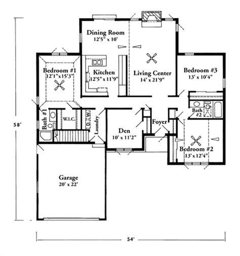 floor plans 2000 square ranch house plans 2000 sq ft home deco plans