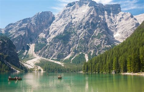 Lago Di Braies A Must See Lake In The Dolomites Italy