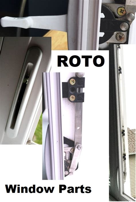 lock handle kit lock handle mechanism  hand roto